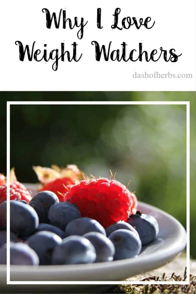 Choosing a diet program doesn't have to be difficult! All you need are a few tools and Weight Watchers to help you track.