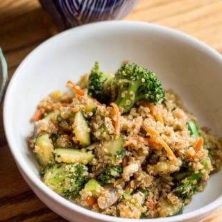 vegetable-fried-quinoa 6