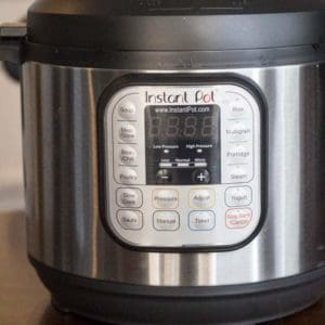 Must Have Kitchen Products - Instant Pot