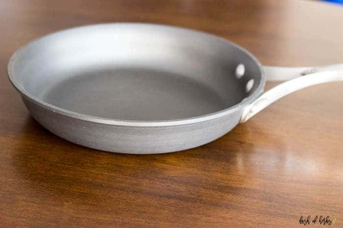 Must Have Kitchen Products - Non-Stick Skillet